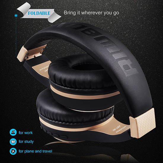 headphones  for black
